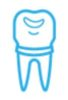 Hambaproteesitööd, kaasaarvatud tehiskroonid ja sillad